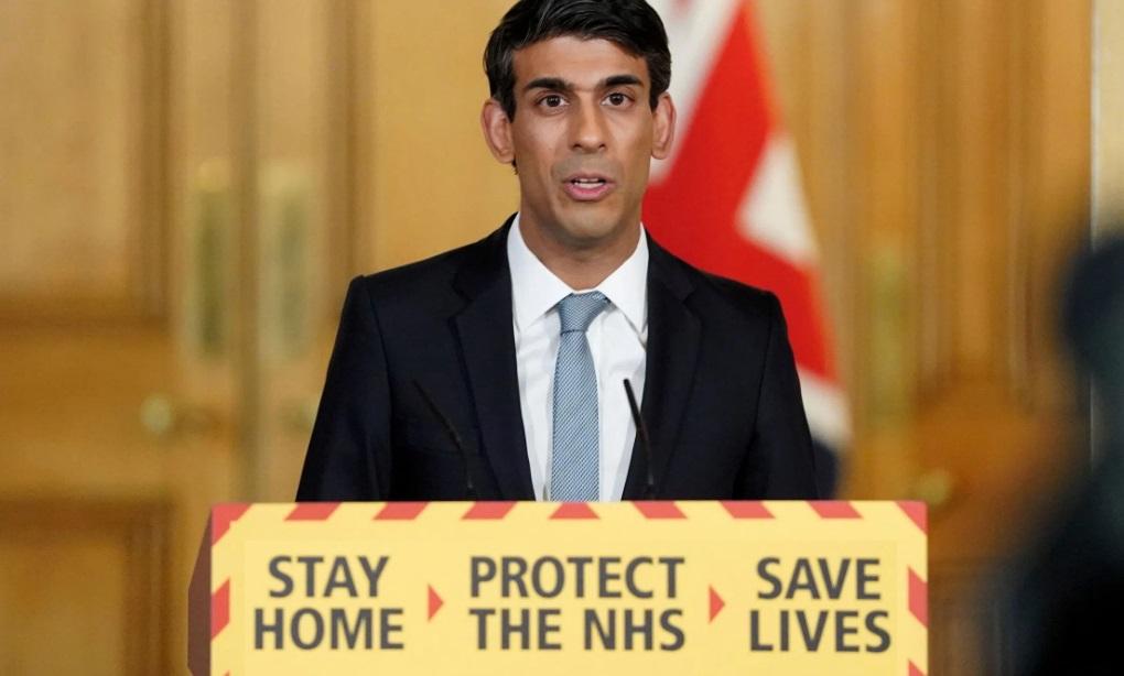 UK scheme announced