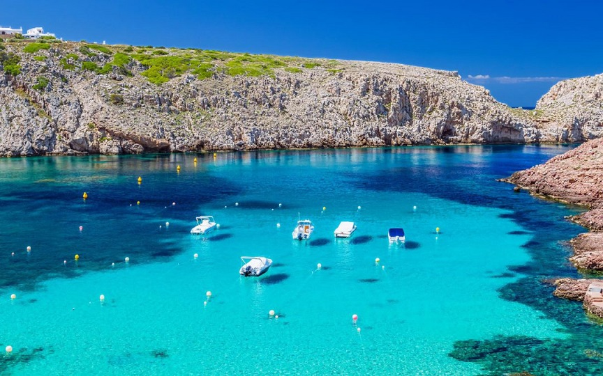 the Balearic Islands
